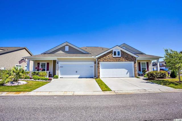 913 British Ln. #1197, Myrtle Beach, SC 29579 (MLS #1910798) :: Right Find Homes
