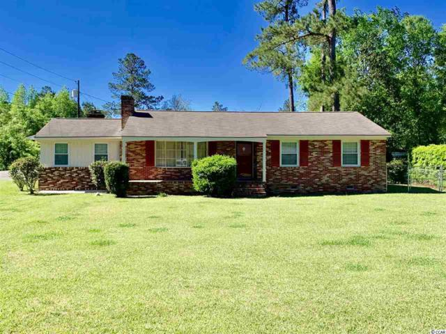 803 W Elmwood St., Andrews, SC 29510 (MLS #1910801) :: The Hoffman Group