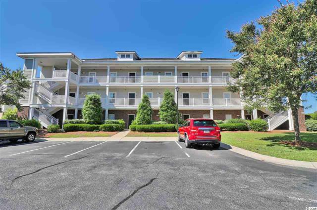216 Castle Dr. #1396, Myrtle Beach, SC 29579 (MLS #1910806) :: Jerry Pinkas Real Estate Experts, Inc