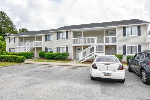 3555 Highway 544 24-C, Conway, SC 29526 (MLS #1910807) :: The Trembley Group