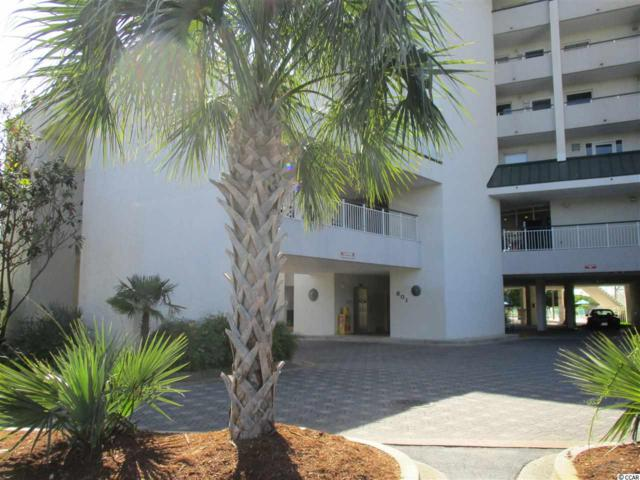601 Retreat Beach Circle #120, Pawleys Island, SC 29585 (MLS #1910815) :: Garden City Realty, Inc.