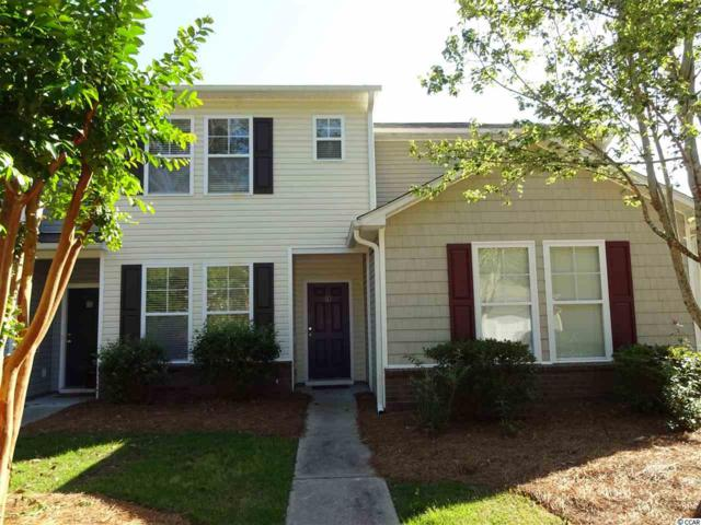 306 Kiskadee Loop E, Conway, SC 29526 (MLS #1910818) :: Right Find Homes