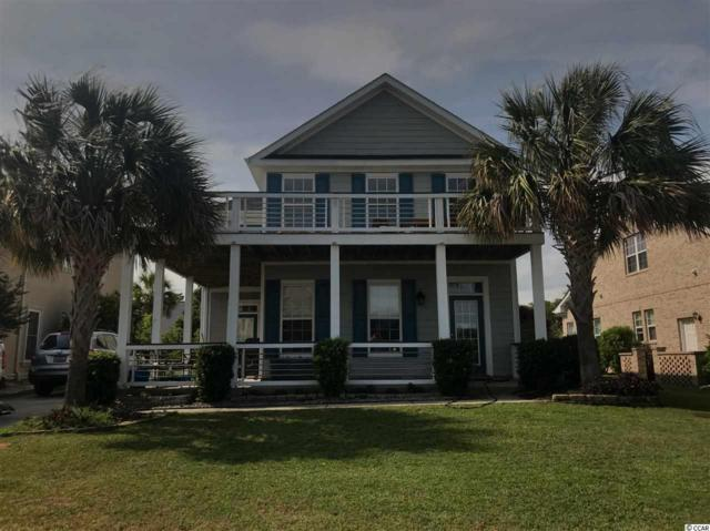 905 Waterton Ave., Myrtle Beach, SC 29579 (MLS #1910823) :: Jerry Pinkas Real Estate Experts, Inc