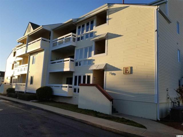 1100 Possum Trot Rd. E137, North Myrtle Beach, SC 29582 (MLS #1910825) :: The Hoffman Group