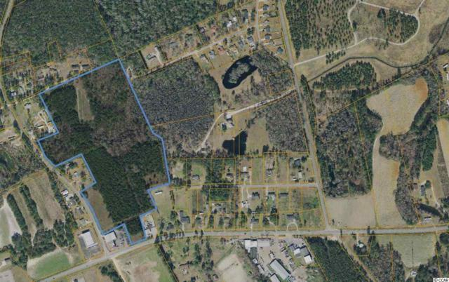 Pint Circle, Longs, SC 29568 (MLS #1910828) :: The Hoffman Group