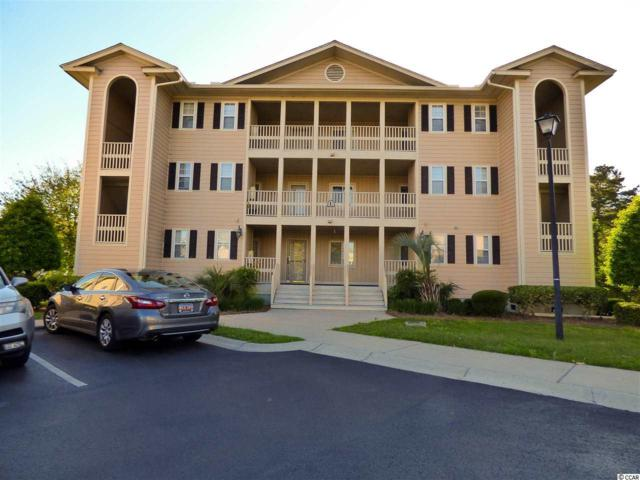 1900 Duffy St. E-9, North Myrtle Beach, SC 29582 (MLS #1910843) :: The Greg Sisson Team with RE/MAX First Choice