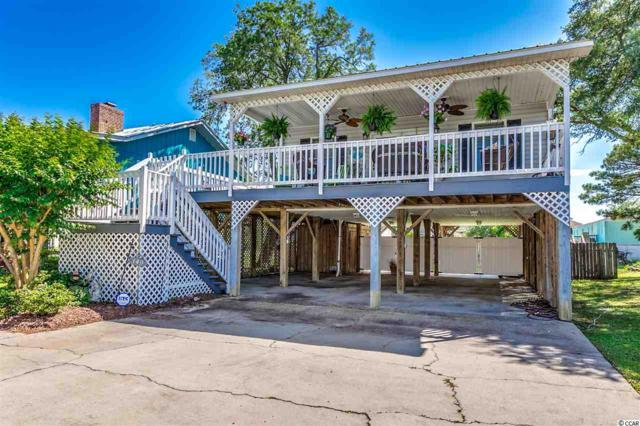 149 Calhoun Dr., Garden City Beach, SC 29576 (MLS #1910846) :: SC Beach Real Estate