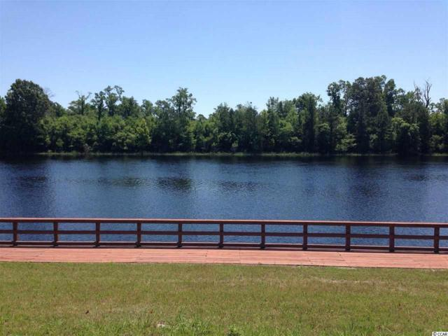 Lot 65 Harbour View Dr., Myrtle Beach, SC 29577 (MLS #1910848) :: The Litchfield Company