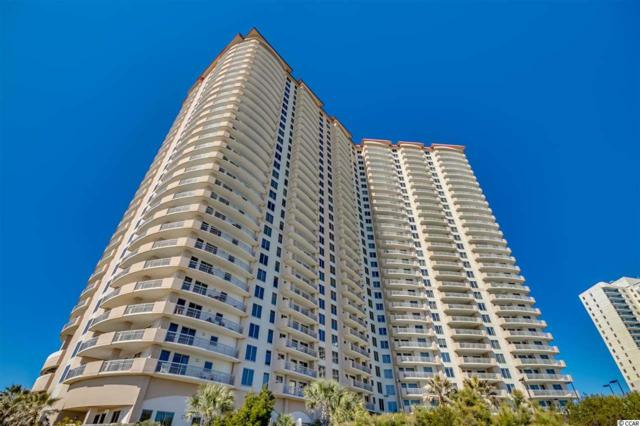 8500 Margate Circle #2406, Myrtle Beach, SC 29572 (MLS #1910856) :: Right Find Homes