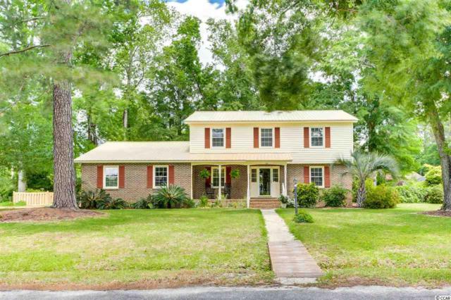 142 University Circle, Conway, SC 29526 (MLS #1910858) :: Jerry Pinkas Real Estate Experts, Inc