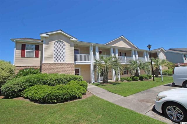 3698 Clay Pond Village Ln. #3906, Myrtle Beach, SC 29579 (MLS #1910863) :: James W. Smith Real Estate Co.