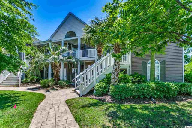871 Palmetto Trail #102, Myrtle Beach, SC 29577 (MLS #1910864) :: James W. Smith Real Estate Co.