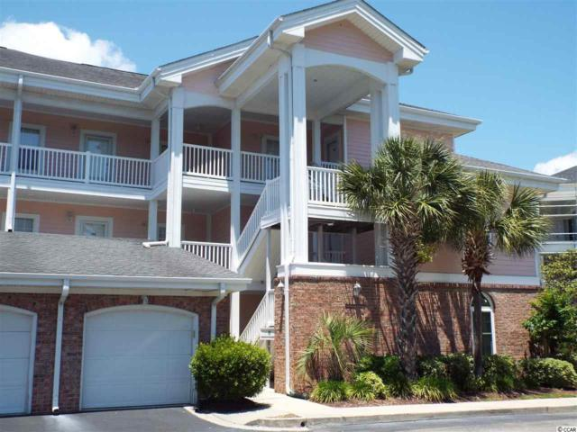 4823 Orchid Way 2-305, Myrtle Beach, SC 29577 (MLS #1910875) :: United Real Estate Myrtle Beach