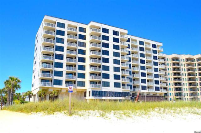523 Ocean Blvd. S Ph1, North Myrtle Beach, SC 29582 (MLS #1910879) :: United Real Estate Myrtle Beach