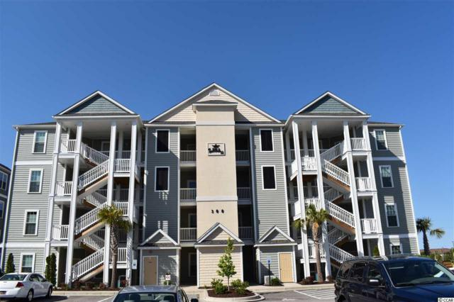300 Shelby Lawson Dr. #301, Myrtle Beach, SC 29588 (MLS #1910880) :: Right Find Homes