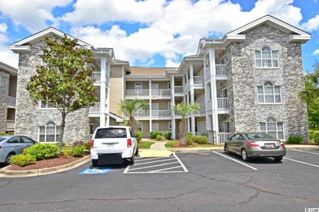4757 Wild Iris Dr. 32-303, Myrtle Beach, SC 29577 (MLS #1910885) :: Right Find Homes