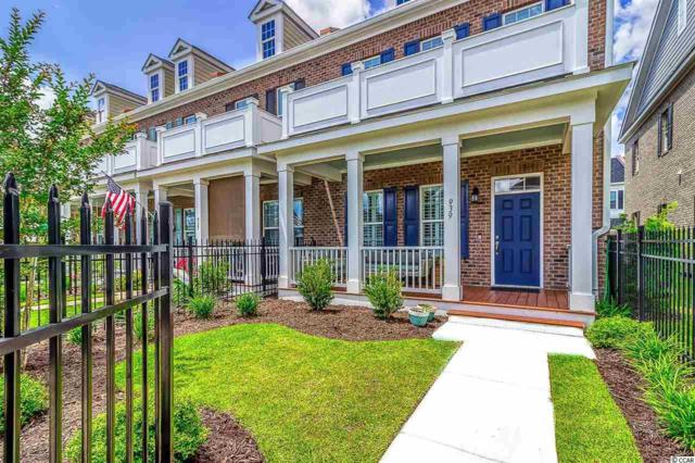 939 Hendrick Ave. #939, Myrtle Beach, SC 29577 (MLS #1910886) :: The Greg Sisson Team with RE/MAX First Choice