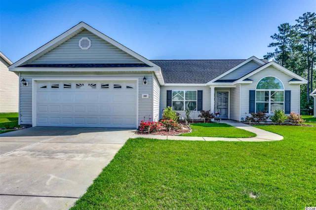 2991 Ivy Glen Dr., Conway, SC 29526 (MLS #1910892) :: Jerry Pinkas Real Estate Experts, Inc