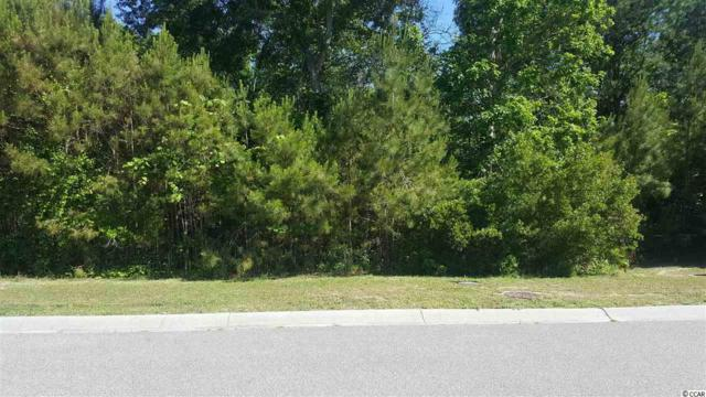 Lot 17 Kinlaw St., Little River, SC 29566 (MLS #1910902) :: The Hoffman Group