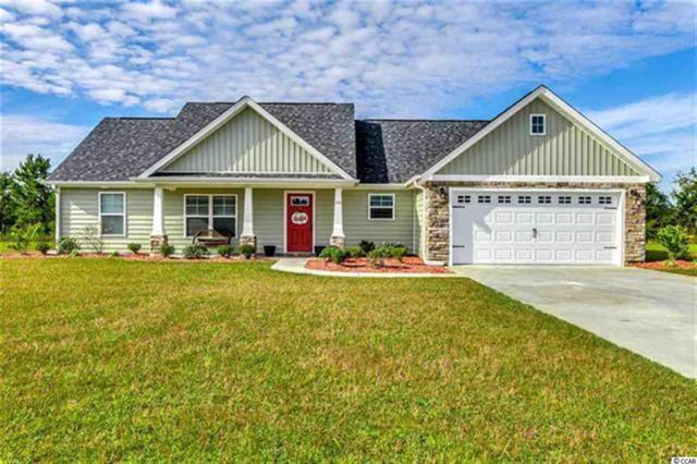 110 Penn Circle, Galivants Ferry, SC 29544 (MLS #1910912) :: The Hoffman Group