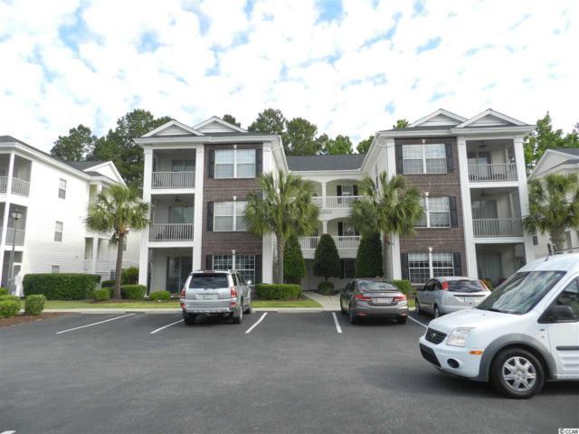 1298 River Oaks Dr. 5D, Myrtle Beach, SC 29579 (MLS #1910913) :: Right Find Homes