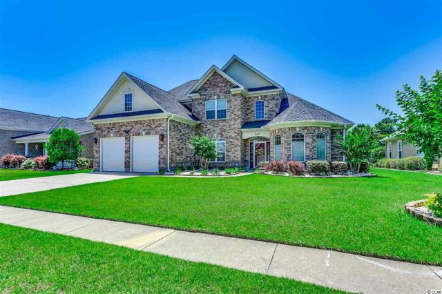 504 Quincey Hall Dr., Myrtle Beach, SC 29579 (MLS #1910915) :: Jerry Pinkas Real Estate Experts, Inc