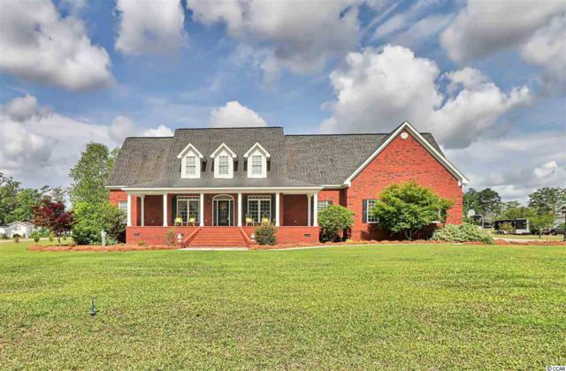 300 11th Ave., Aynor, SC 29511 (MLS #1910936) :: The Hoffman Group