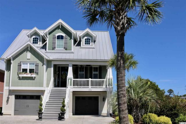 1306 Marina Bay Dr., North Myrtle Beach, SC 29582 (MLS #1910937) :: The Hoffman Group