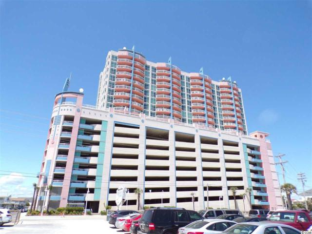 3601 N Ocean Blvd. #934, North Myrtle Beach, SC 29582 (MLS #1910947) :: SC Beach Real Estate