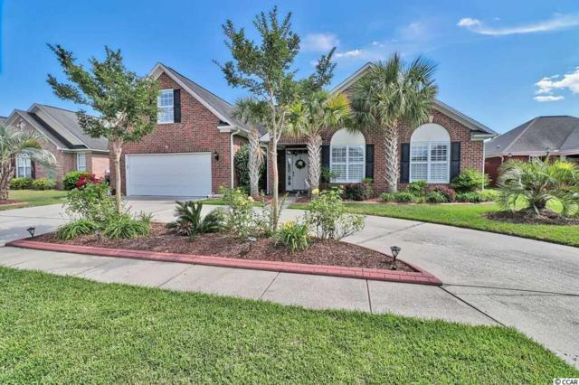578 Summerhill Dr., Myrtle Beach, SC 29579 (MLS #1910950) :: Jerry Pinkas Real Estate Experts, Inc