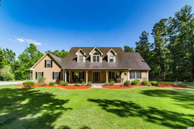 4747 Page Rd., Galivants Ferry, SC 29544 (MLS #1910957) :: The Hoffman Group