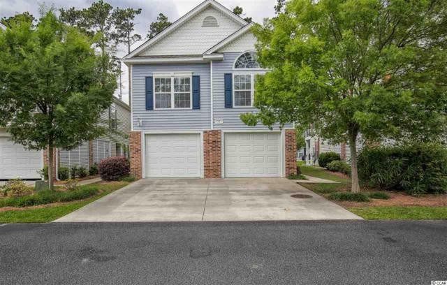 1373 Cottage Dr., Myrtle Beach, SC 29577 (MLS #1910960) :: Jerry Pinkas Real Estate Experts, Inc