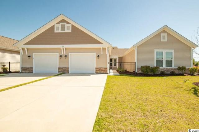 2100 Rayson Dr. C, Myrtle Beach, SC 29588 (MLS #1910962) :: Jerry Pinkas Real Estate Experts, Inc