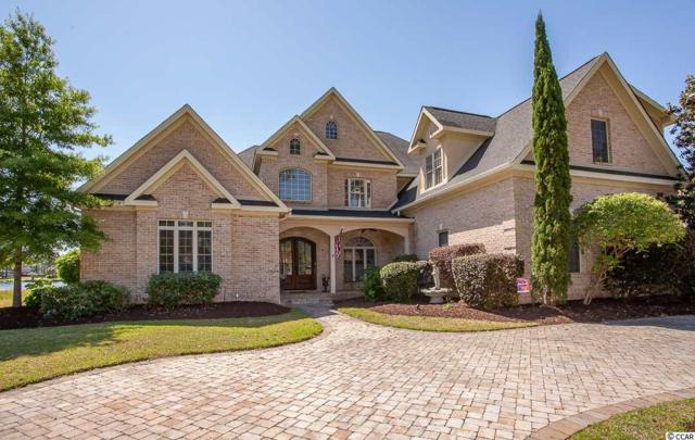 9441 Carrington Dr., Myrtle Beach, SC 29579 (MLS #1910966) :: Right Find Homes