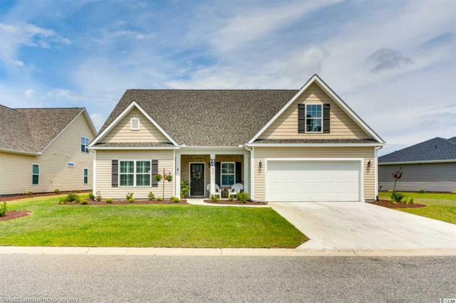 412 Hillsborough Dr., Conway, SC 29526 (MLS #1910969) :: The Hoffman Group