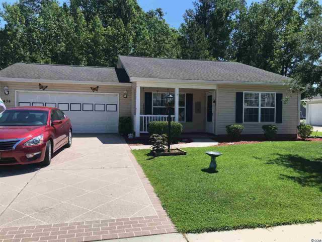 434 Oak Crest Circle, Longs, SC 29568 (MLS #1910970) :: Berkshire Hathaway HomeServices Myrtle Beach Real Estate
