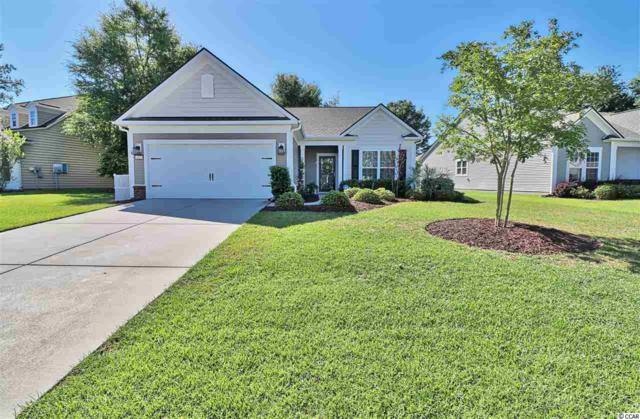 423 Cypress Creek Dr., Murrells Inlet, SC 29576 (MLS #1910972) :: Jerry Pinkas Real Estate Experts, Inc