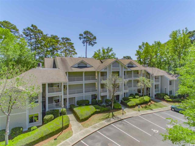 1550 Spinnaker Dr. #3215, North Myrtle Beach, SC 29582 (MLS #1910973) :: The Greg Sisson Team with RE/MAX First Choice