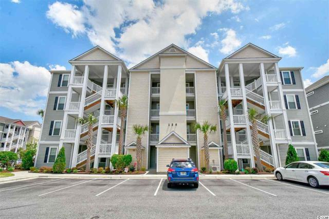 126 Ella Kinley Circle #202, Myrtle Beach, SC 29588 (MLS #1910979) :: The Hoffman Group