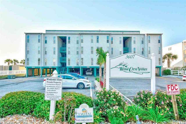 3607 S Ocean Blvd. #202, North Myrtle Beach, SC 29582 (MLS #1910987) :: Right Find Homes