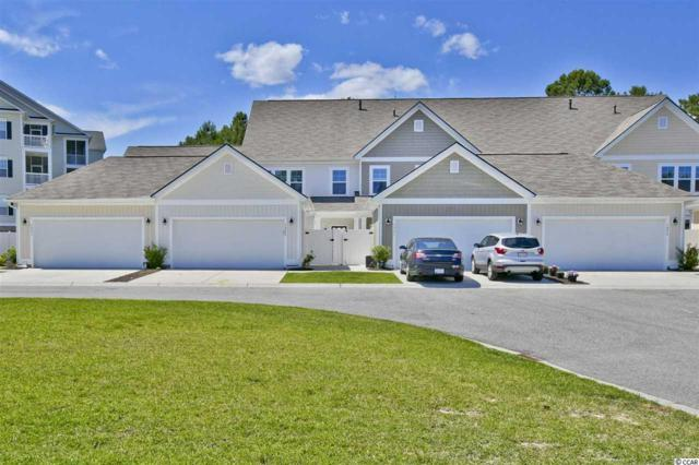 790 Pickering Dr. B, Murrells Inlet, SC 29576 (MLS #1910989) :: Leonard, Call at Kingston