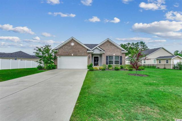 354 Ridge Point Dr., Conway, SC 29526 (MLS #1910992) :: The Hoffman Group