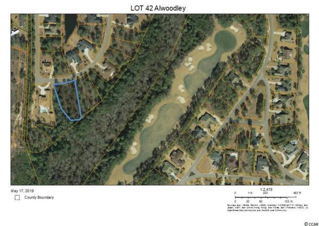 5177 Alwoodley Ln., Myrtle Beach, SC 29579 (MLS #1910997) :: The Hoffman Group