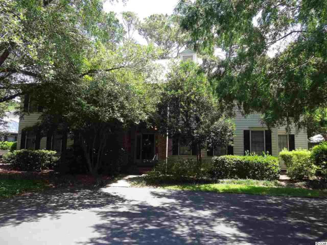 49 - 4 Whitetail Way #4, Pawleys Island, SC 29585 (MLS #1911001) :: The Lachicotte Company