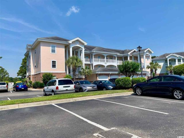 4847 Carnation Circle #102, Myrtle Beach, SC 29577 (MLS #1911005) :: United Real Estate Myrtle Beach