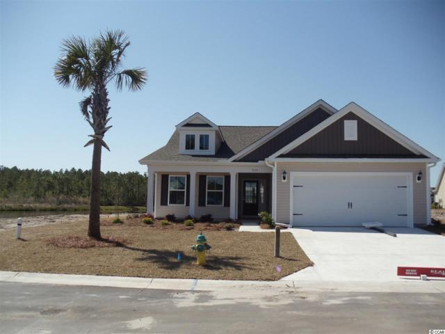 7002 Falmouth Ct., Ocean Isle Beach, NC 28469 (MLS #1911009) :: The Hoffman Group