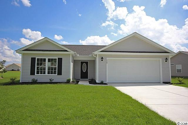 3364 Merganser Dr., Conway, SC 29527 (MLS #1911010) :: Right Find Homes
