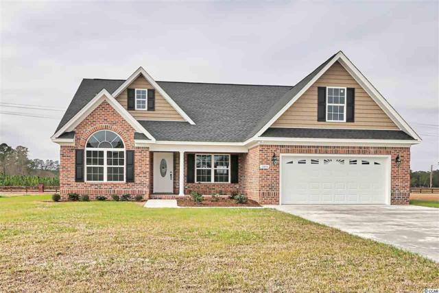 367 Farmtrac Dr., Aynor, SC 29511 (MLS #1911015) :: The Hoffman Group