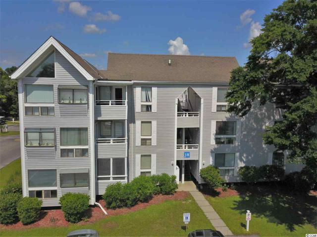 351 Lake Arrowhead Rd. #171, Myrtle Beach, SC 29572 (MLS #1911020) :: Right Find Homes