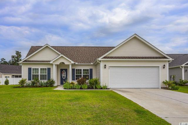809 Payne Ct., Conway, SC 29526 (MLS #1911024) :: The Hoffman Group